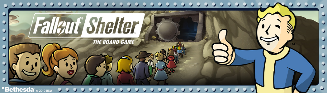 Fallout Shelter PON