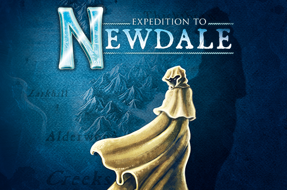 Journey to Newdale